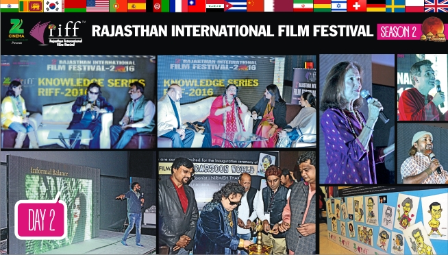 Hindi theatre